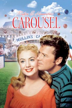 Carousel movie poster.