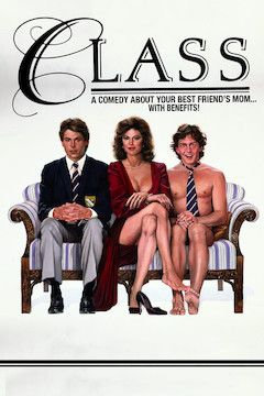 Class movie poster.