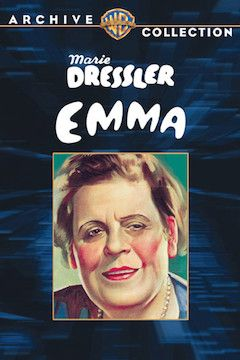 Emma movie poster.