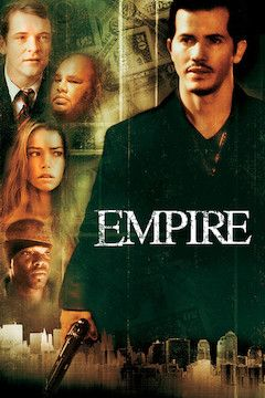 Empire movie poster.