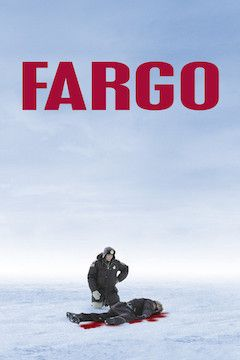Fargo movie poster.