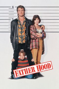 Father Hood movie poster.