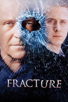 Fracture movie poster.