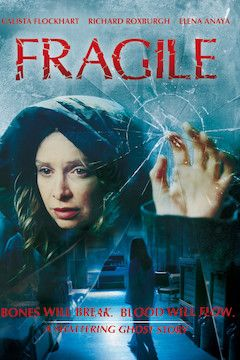 Poster for the movie Fragile