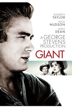 Giant movie poster.
