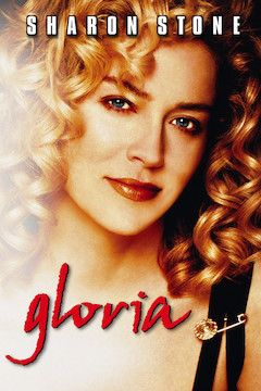 Poster for the movie Gloria