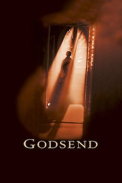 Godsend movie poster.