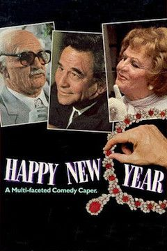 Happy New Year movie poster.