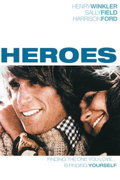 Poster for the movie Heroes