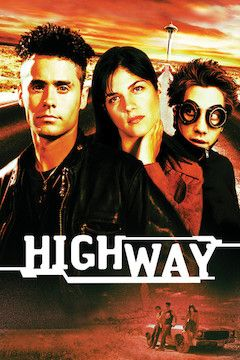 Highway movie poster.