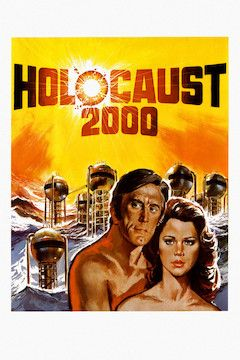 Poster for the movie Holocaust