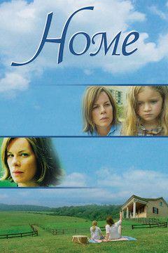 Home movie poster.