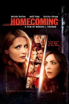 Homecoming movie poster.