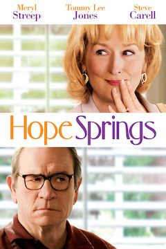 Poster for the movie Hope Springs