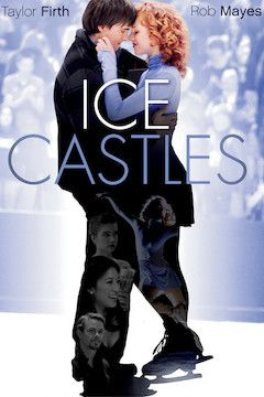 Ice Castles movie poster.