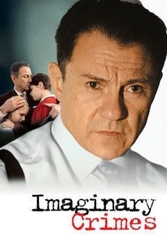 Imaginary Crimes movie poster.