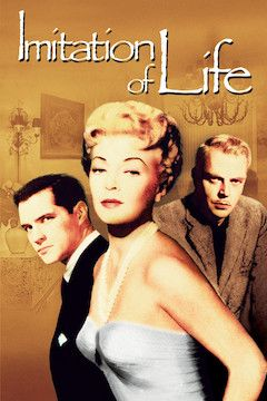 Poster for the movie Imitation of Life