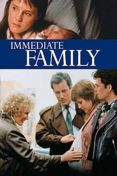 Poster for the movie Immediate Family