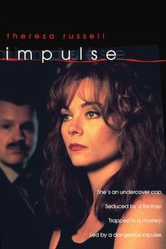 Impulse movie poster.