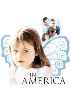 In America movie poster.