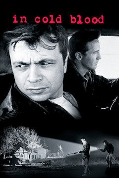 In Cold Blood movie poster.
