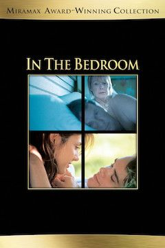 In the Bedroom movie poster.
