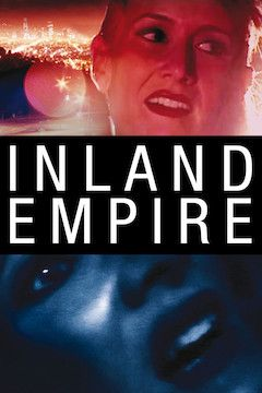 Inland Empire movie poster.