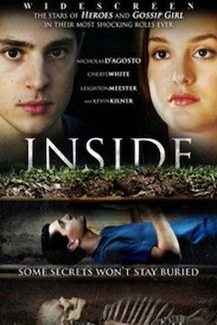 Poster for the movie Inside