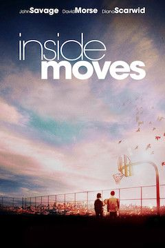 Inside Moves movie poster.