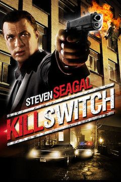 Kill Switch movie poster.