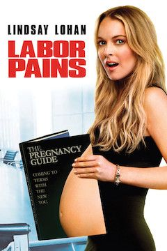 Labor Pains movie poster.