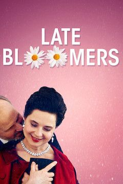 Late Bloomers movie poster.