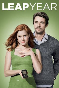 Leap Year movie poster.