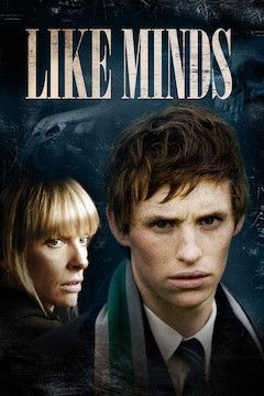 Like Minds movie poster.