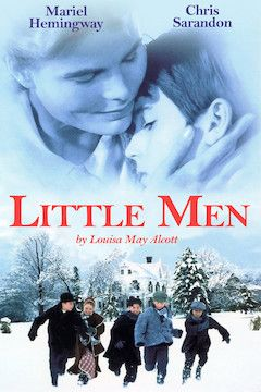 Little Men movie poster.