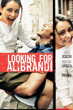 Looking for Alibrandi movie poster.