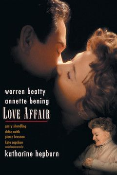 Love Affair movie poster.