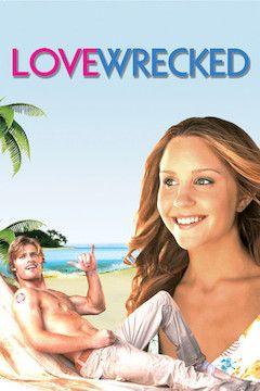 Love Wrecked movie poster.
