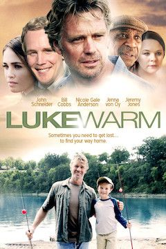 Lukewarm movie poster.