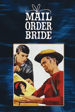 Mail Order Bride movie poster.