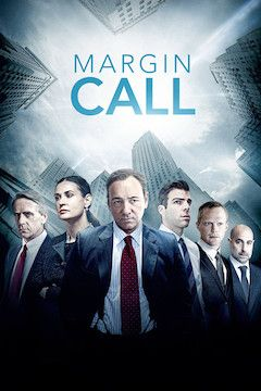 Poster for the movie Margin Call