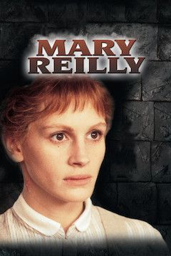 Mary Reilly movie poster.