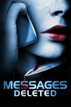 Messages Deleted movie poster.