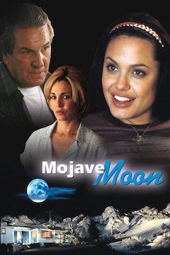 Mojave Moon movie poster.