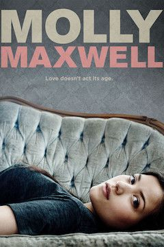 Molly Maxwell movie poster.