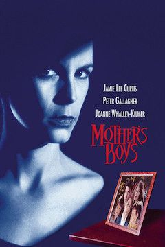 Mother's Boys movie poster.