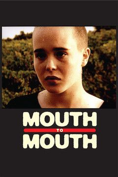 Mouth to Mouth movie poster.