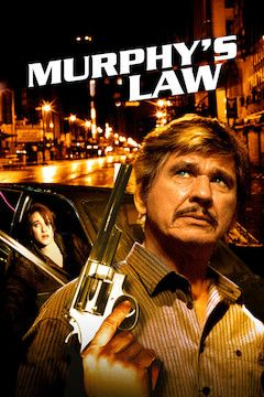 Murphy's Law movie poster.