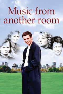 Music From Another Room movie poster.