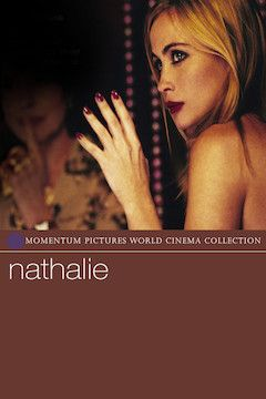 Poster for the movie Nathalie